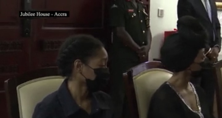 4249ffa1c08fa87560c66beec3f13119?quality=uhq&resize=720 - Yaa Asantewaa Rawlings Shed Tears In front Of Akufo-Addo At Their Visit To The Jubilee House