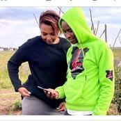 Karen Nyamu Apologizes To Samidoh's Wife