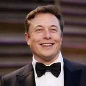 Elon musk is back as the world's richest person!