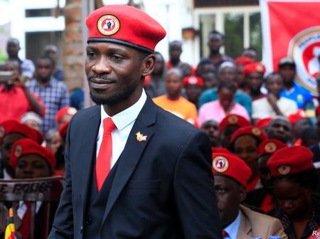 BOBI wine next move that gives President Museveni a nightmare