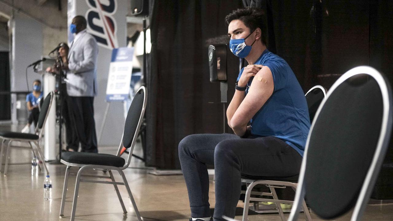 Team Pfizer, Moderna or Johnson? Vaccine rivalries are taking over TikTok