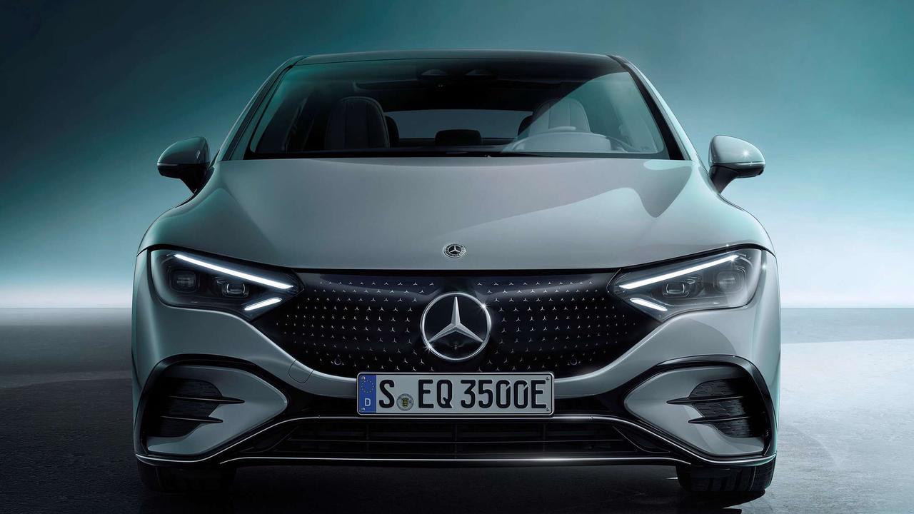 Daimler vs. Google: Hat der Autokonzern beim autonomen Fahren bald die Nase vorn?   Panorama