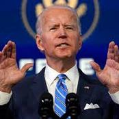 Biden Finally Reveals His Plan On The Ban Placed On Muslim Countries By Trump