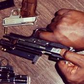 Opinion: If You Think Owning A Gun Should Be Legalized In Nigeria, See Why You May Be Wrong