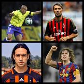 Top 10 Best Defenders Of All Time, Check It Out.
