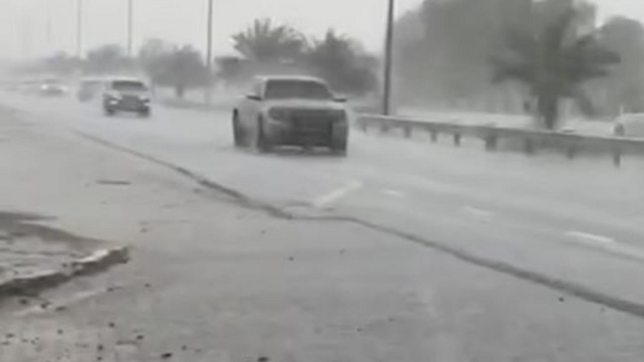 Dubaï manipule la météo à l'aide de drones pour produire des pluies