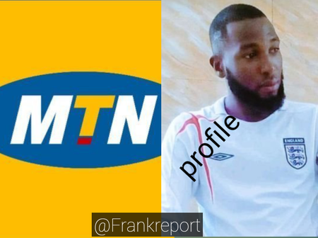 After Court Barred FG From Blocking SIM Cards, See What MTN Told One Of Their Unsatisfied Subscribers