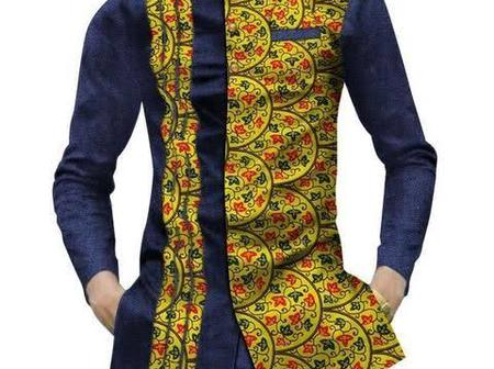 Latest Ghana Kaftan Designs For Classic Occasions