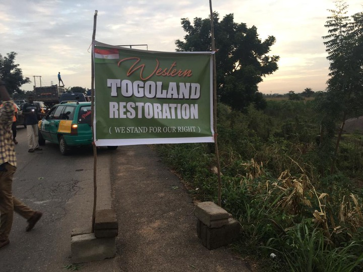 4267db8e9c60eb52d2a6bed95b715dd6?quality=uhq&resize=720 - 30 Photos from Volta Region that shows how the Western Togoland group are disturbing (Photos)