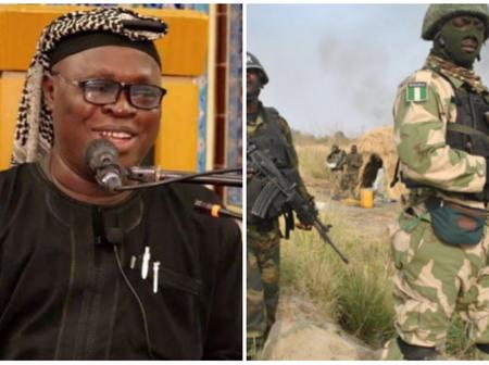 Please Postpone Army Recruitment - MURIC To Nigerian Army Over Ramadan