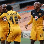 Kaizer Chiefs lost 4-0 to Wydad Casablanca in CAF champions league.