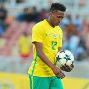 Luther Wesley Singh is a South African professional footballer who play for Portuguese club FC pacos