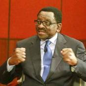 Orengo Takes War to Uhuru's Doorstep, Reveals What They Will do to State's Plans on 2022 Elections