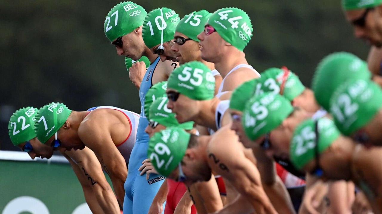 Olympia-Tages-Ticker: Riesen-Ärger um deutschen Triathleten