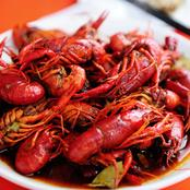 Health benefit of crayfish for pregnant women, no.4 will thrill you