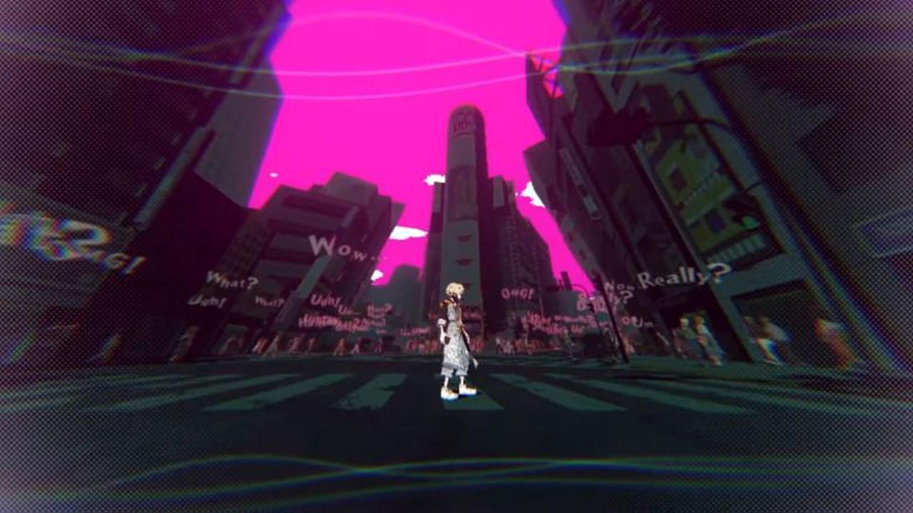 La démo gratuite de NEO: The World Ends With You sera disponible demain sur PS4 et Nintendo Switch