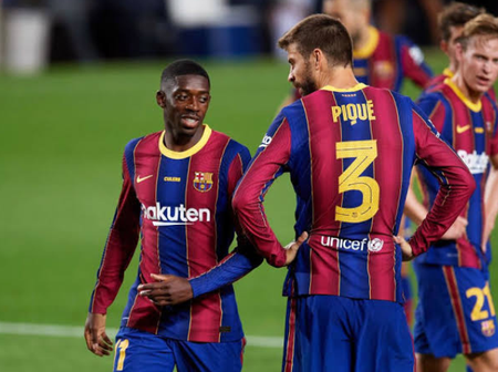 Arsenal, Chelsea And Barcelona Transfer Update