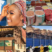 Twitter User Fears For Lagos Residents, See What She Said About Blocking Food From North To South