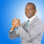 Législatives 2021-Cocody : le candidat du FPI confiant pour sa victoire