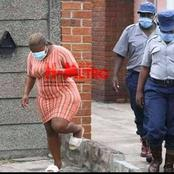 The real truth behind the lady accused of raping a 13 years old boy, you will not believe it