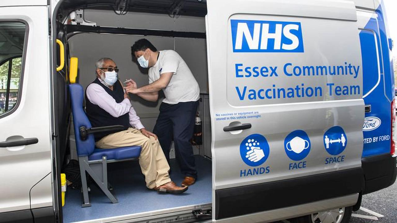 COVID-19: Experts call on UK to back intellectual property waiver on coronavirus vaccines
