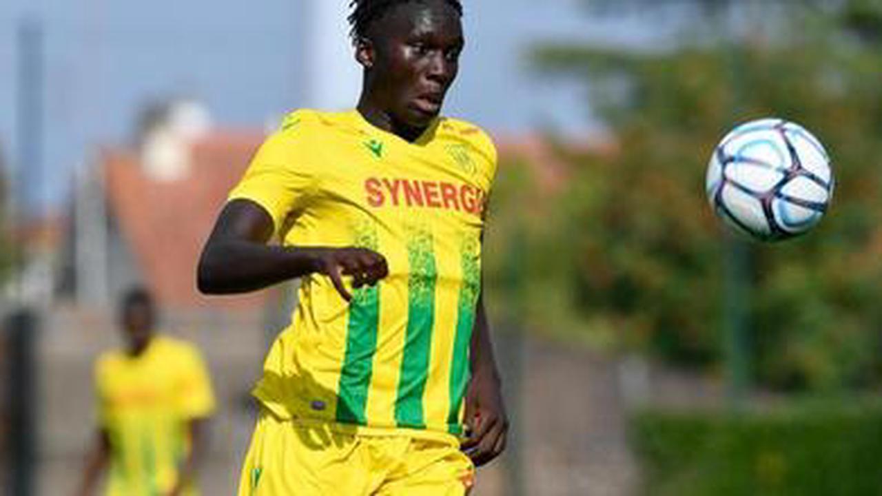FC Nantes. Traoré suspendu, Mendy de retour… Le groupe nantais pour la réception de Lens
