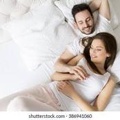 A Preacher Says Couple Who Practice Different Styles In Bed Won't Make It To Heaven, Read Reason.