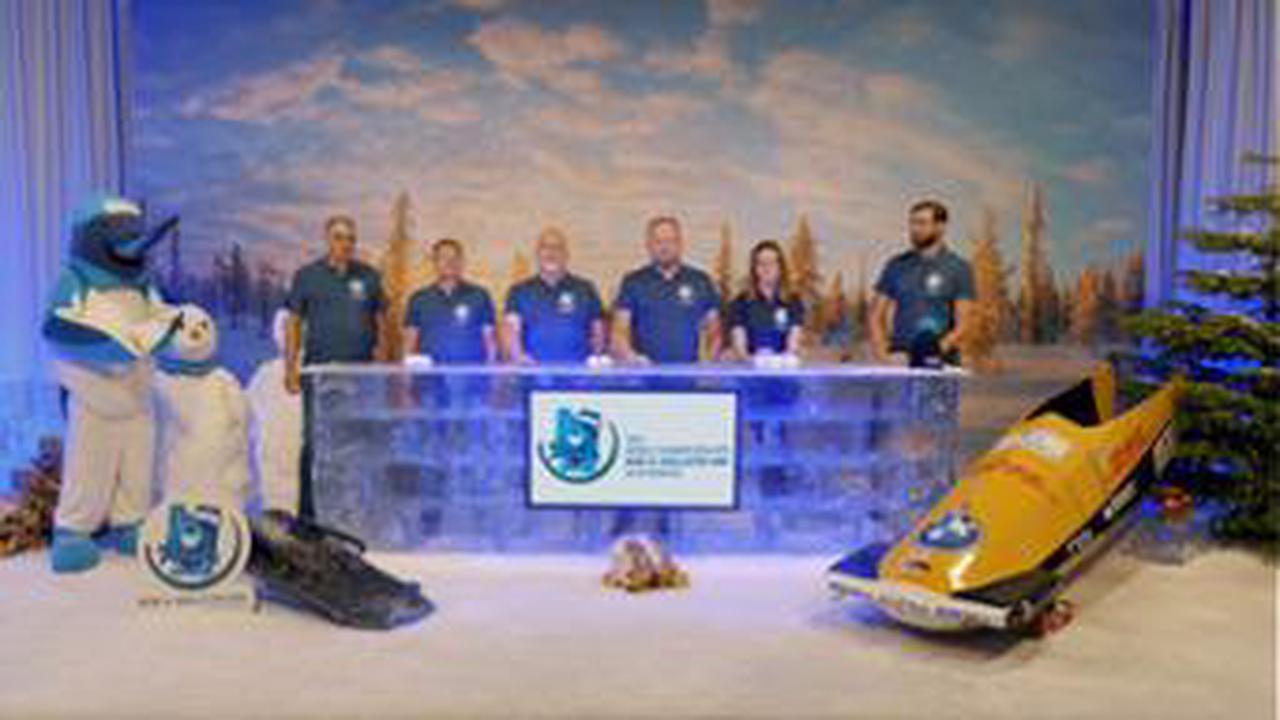 IBSF Bob & Skeleton WM 2024 findet in Winterberg statt