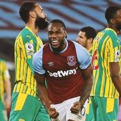 Michail Antonio 'set to switch his  international allegiance From England To Jamaica