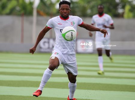 [FACTS CHECKED] Diawisie Taylor to equalize club all time record at Karela United