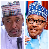 Today's News: Another Indefinite Strike Begins, Zulum Speaks On Presidency & Others.