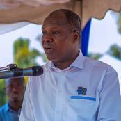 Une grosse pression sur Albert Mabri Toikeusse