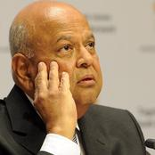 Why Gordhan hire people with no qualifications