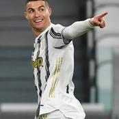 Cristiano Ronaldo nets a goal to salvage a point for Juventus and top the Serie A scoring chart