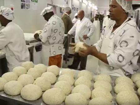 South African Inmates are Cooking Food For Other Inmates Because of These Reasons (Opinion)