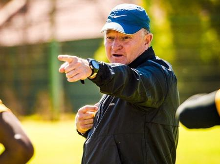 Kaizer Chiefs: Gavin Hunt expects Amakhosi's two top soldiers to report for duty this weekend?