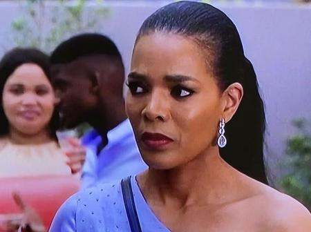 Connie Ferguson Planning To Do The Unexpected. Many Have No Idea What's Coming.