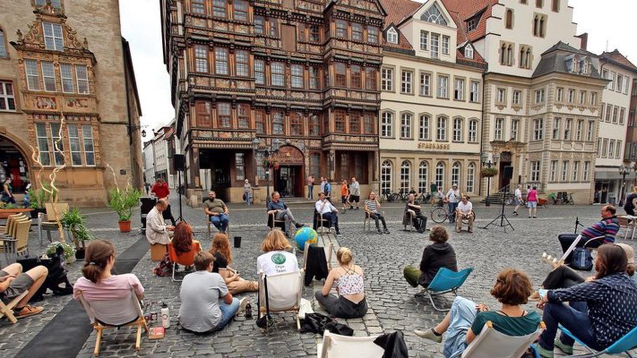 Wie viel Klimaschutz verkraftet die Hildesheimer Wirtschaft?