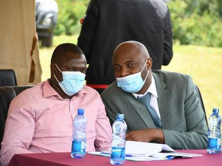 Irungu Kang'ata Receives a Heartbreaking Warning as He Moves to Dump Uhuru for DP Ruto