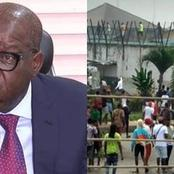 Opinion:Obaseki Gave Prisoners A Week To Return To Prison, Here Is What The Prisoners Should Do