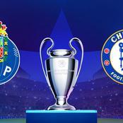 UCL Preview: Chelsea v FC Porto