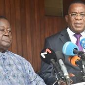 Désobéissance civile, Conseil national de transition : y a-t-il encore espoir pour l'opposition?