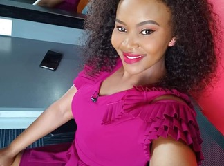 Kameme Tv's Breakfast Show Host Launches Her Beauty Company