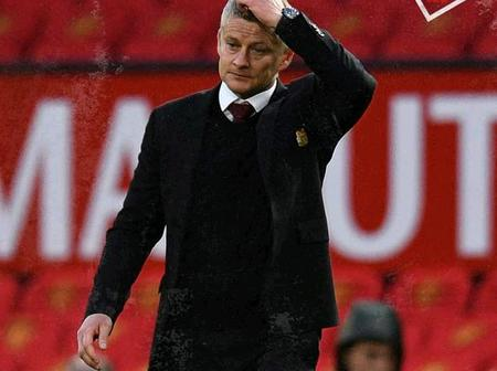 Solskjaer reveals how he refused to sign a player because of his haircut.