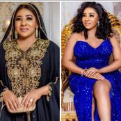Fans React As Mide Martins Shares Beautiful Birthday Pictures