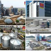 OPINION:Check Out The Different Between Dangote And Bua Sugar Refinery