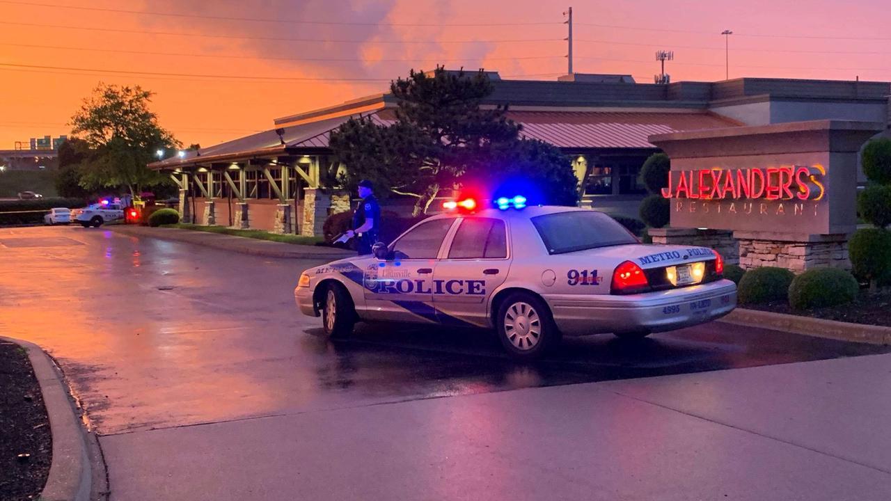J. Alexander's shooting under investigation in Louisville