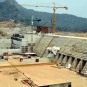 Check Out Photos Of The Ongoing Construction Of The Mambilla Power Station In Tabara State.