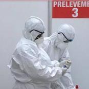 213 nouveaux cas de Covid-19 en Côte-d'Ivoire ces dernières 24 heures