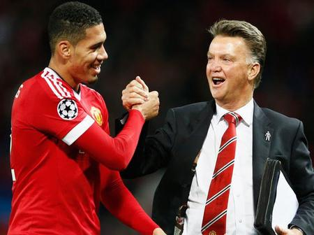 Man Utd Legend Goes Hard On Former Coach Van Gaal, As He Slams Him After Selling These 3 Players